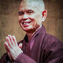 Ven. Thich Nhat Hanh
